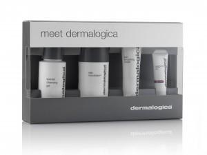 Meet Dermalogica 30-30-30 kit