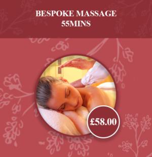 Bespoke Massage 55mins v2