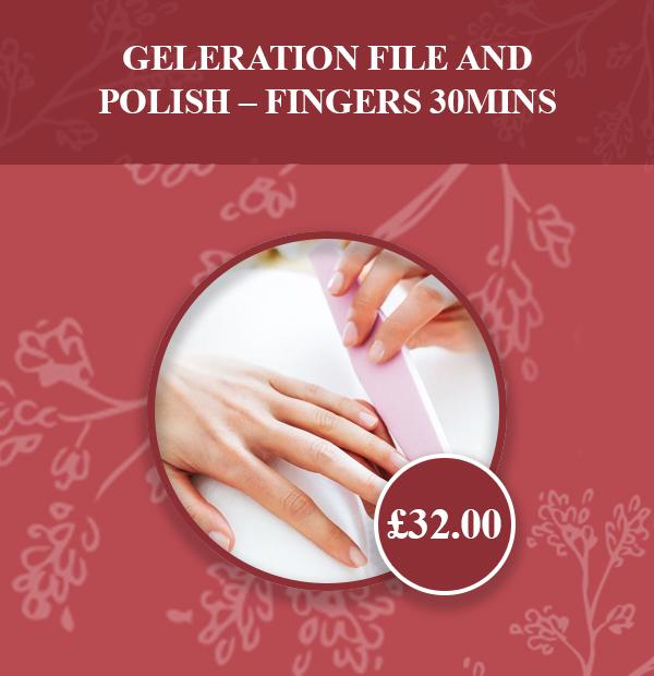 GELeration File and Polish – Fingers 30mins v2