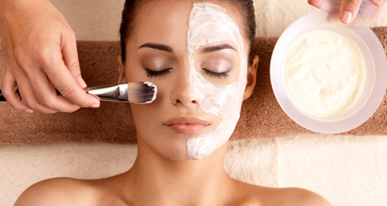 k:SPA Signature Facial 60 Minutes