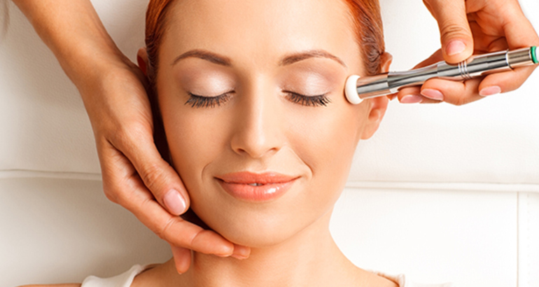Microdermabrasion Facial 30 minutes