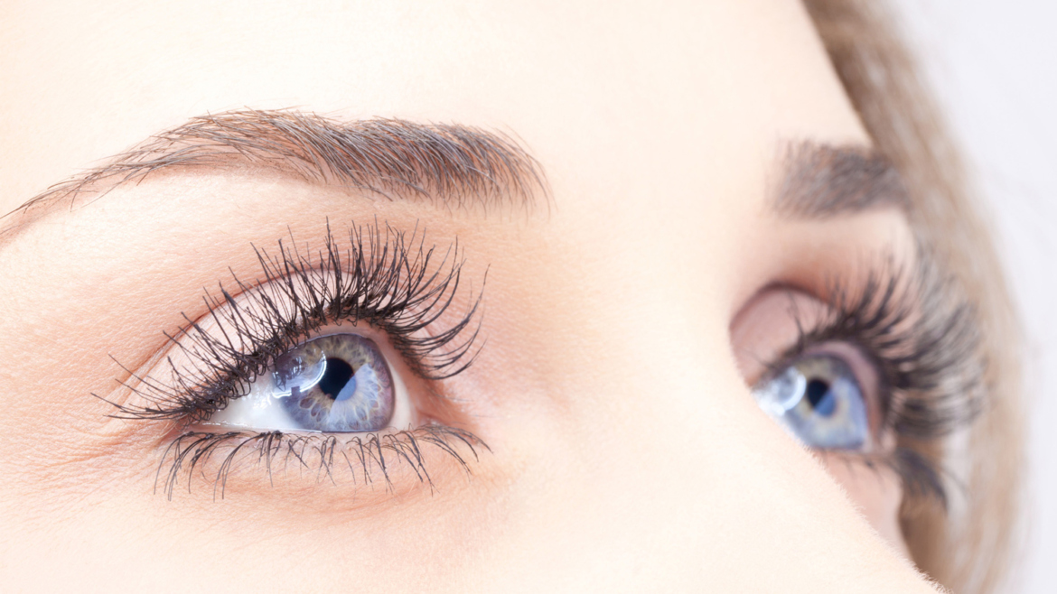 LVL Enhance – The Natural Lash Lift