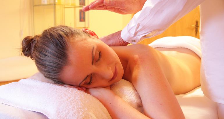 Bespoke Massage 55 Minutes