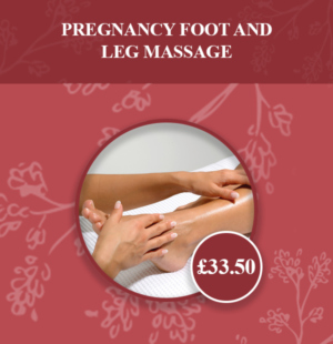 Pregnancy Foot and Leg Massage v2