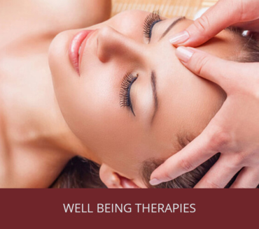 WELL BEING THERAPIES