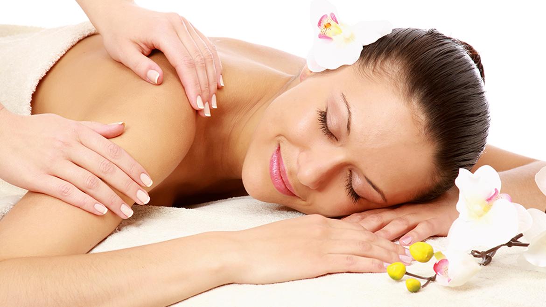Bespoke Massage 25 Minutes