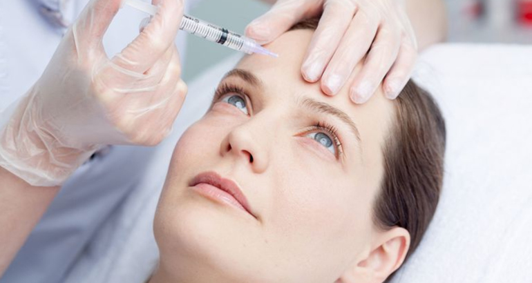 Wrinkle Reduction Injections (Botox) 3 Areas