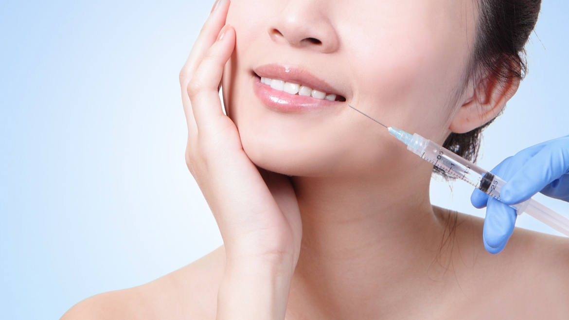 Wrinkle Reduction Injections (Botox) 2 Areas