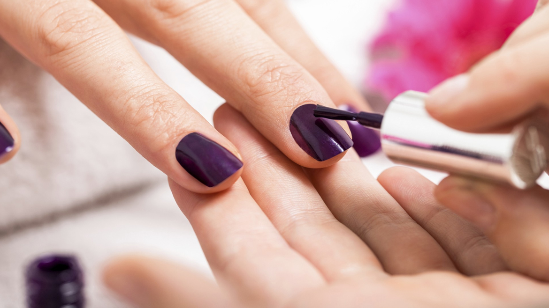 GELeration Manicure
