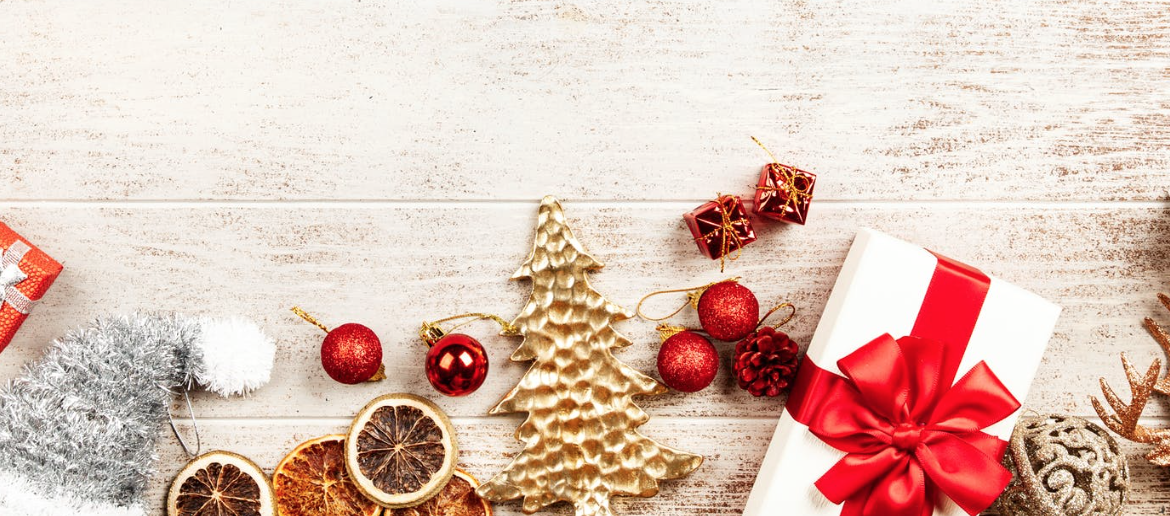 Join k:SPA for our Ultimate Christmas Event 2018!