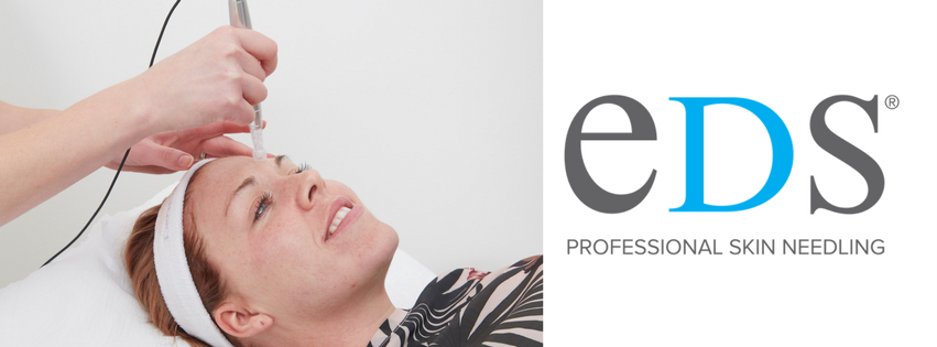 eDS Rejuvenate Skin Needling