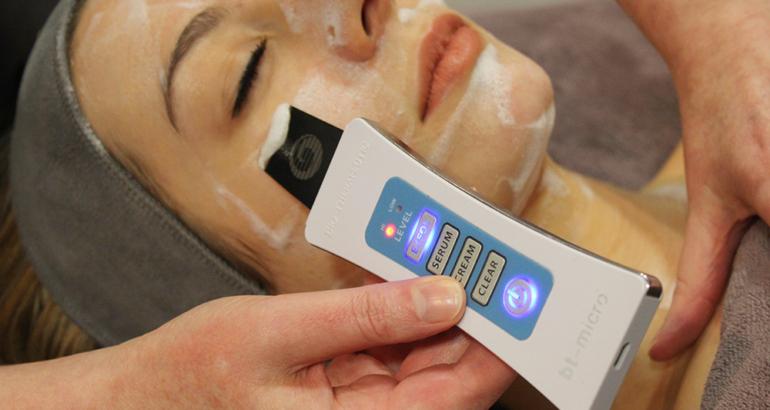 k:SPA Signature Facial 60 Minutes (Dermalogica ProSkin60)
